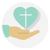 iAmen - The Christian Network icon