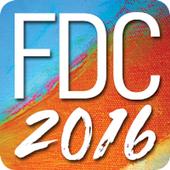FDC 2016 icon
