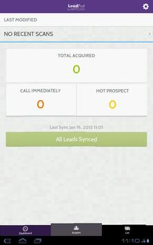 LeadPod screenshot 6