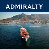 ADMIRALTY A Future with ECDIS icon