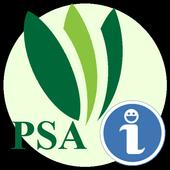PSA icon