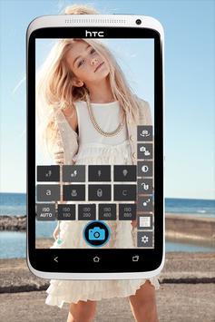 4K Zoom Camera apk screenshot