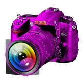 Micro HD Camera icon