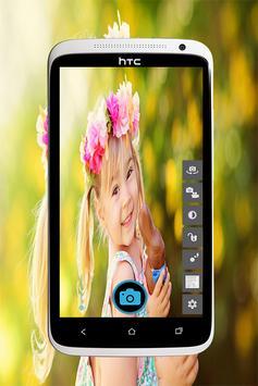 Micro HD Camera apk screenshot