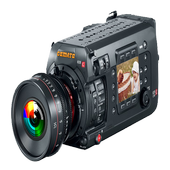 Pro Camera HD icon