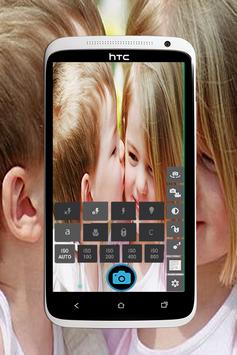 Pro Camera HD apk screenshot