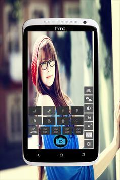 Pro Camera apk screenshot