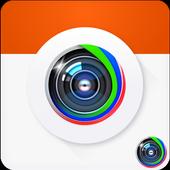 Retrik a selfie icon