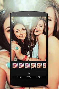 Retrik a selfie apk screenshot