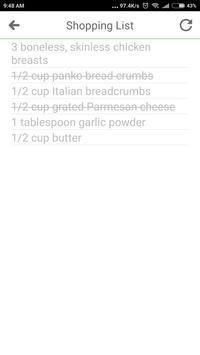 Yummy Recipe Book step by step 2018 screenshot 4
