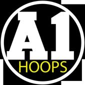 A1 Hoops Basketball icon