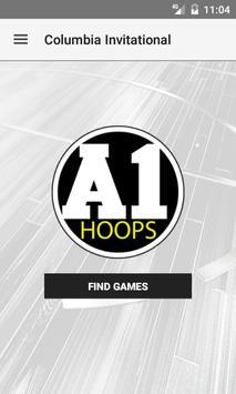 A1 Hoops Basketball apk screenshot