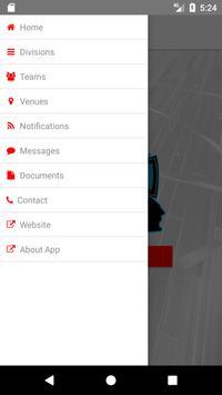 Battle Zone Basketball Events apk screenshot