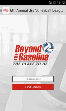 Beyond The Baseline screenshot 2