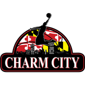 Charm City Basketball icon