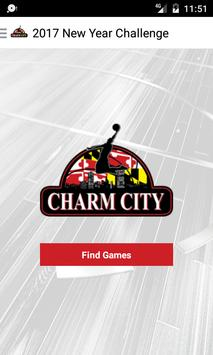 Charm City Basketball apk screenshot