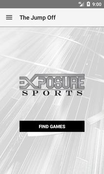 Exposure Sports apk screenshot