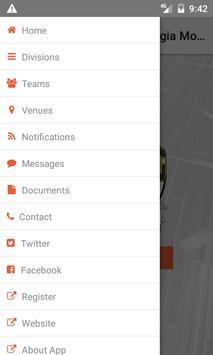 Hoop Tournaments apk screenshot