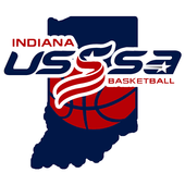Indiana USSSA Basketball icon