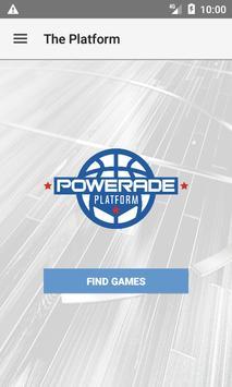 Platform Basketball Circuit apk screenshot