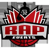 RAP Basketball icon