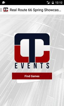 TC Events Tulsa apk screenshot