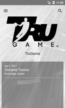 TruGame poster