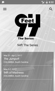 94ft the Series poster