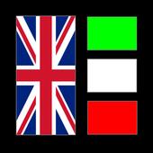 English Persian Dictionary icon