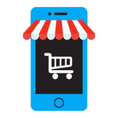 Expand Cart Sample Shop icon
