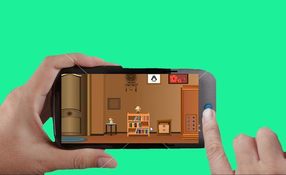 Cheats Excellent House Escape apk screenshot