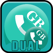 Guide for Gbwhatsapp plus dual 2018 icon