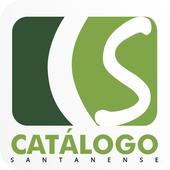 Catálogo Santanense icon