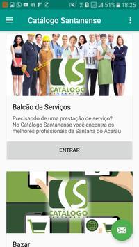 Catálogo Santanense screenshot 2