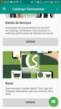 Catálogo Santanense screenshot 3