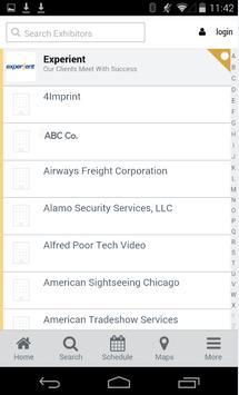 AIHA Fall Conference apk screenshot