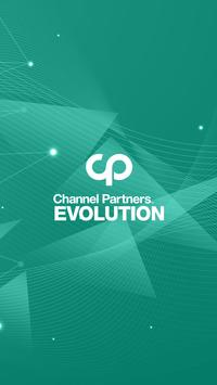 Channel Partners Evolution poster
