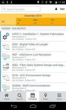 InfoComm 2017 screenshot 3