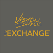 The Vision Source Exchange icon