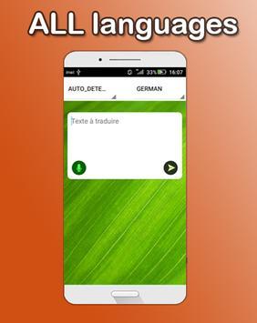 Fast Translate - All Languages screenshot 2