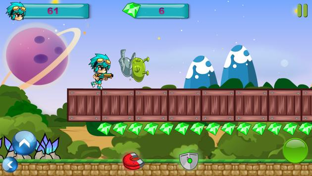 Alien Attack: Invasion screenshot 4