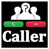 Caller Name New icon