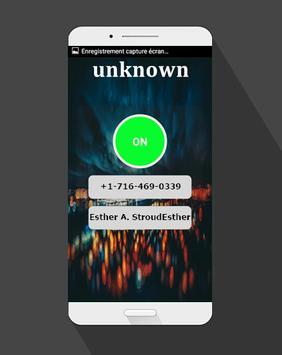 Caller Name New screenshot 1