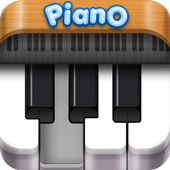 Piano Keyboard - Piano App icon