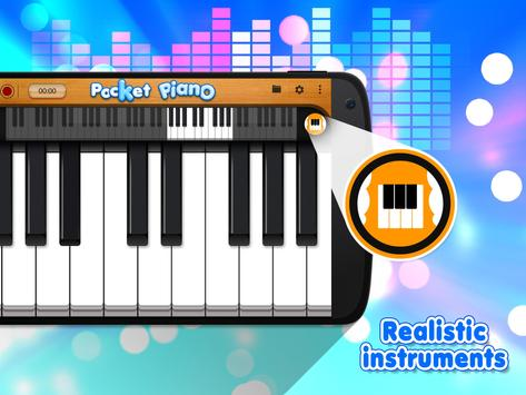 Piano Keyboard - Piano App screenshot 3