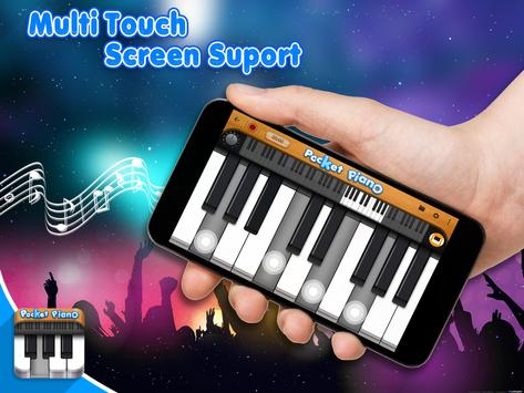 Piano Keyboard - Piano App screenshot 6