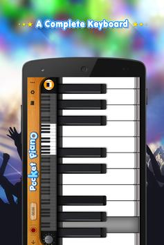 Piano Keyboard - Piano App poster