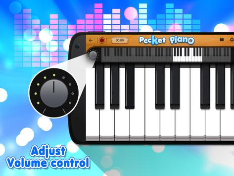 Piano Keyboard - Piano App screenshot 2