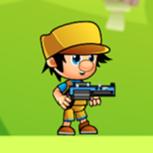 Shooter Adventure icon