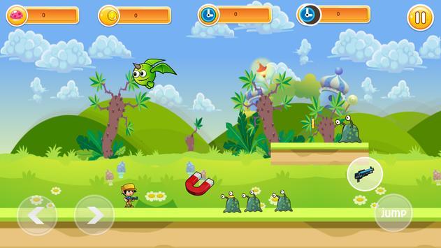 Shooter Adventure apk screenshot